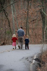 father-and-children-on-a-walk-1145736-m-200x300